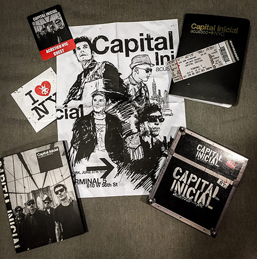Kit Capital Inicial