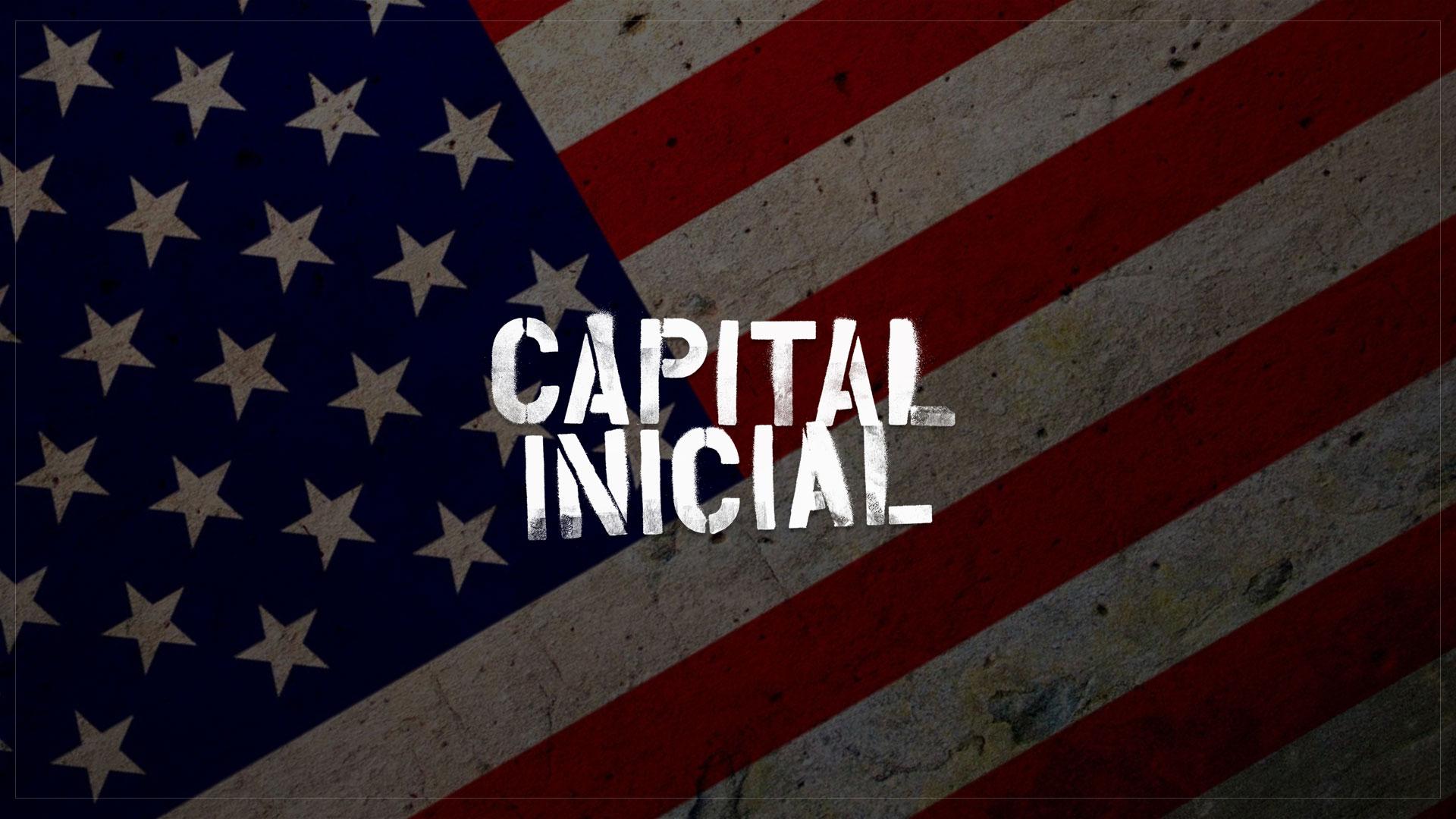 Capital Inicial nos Estados Unidos